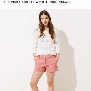 Riviera shorts
